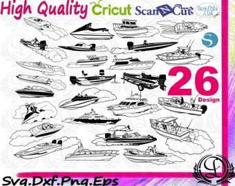 cruise svg, yacht svg, cruise ship, ship svg, digital, cricut, clipart, decal,a boat svg, vinyl, eps, dxf, cut file, yacht club, silhouette