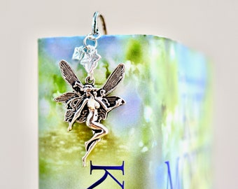 Fantasy Fairy Bookmark