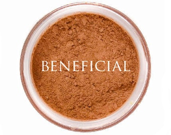GINGERBREAD - Eyeshadow Mineral Makeup - Eye Color Natural Vegan Minerals