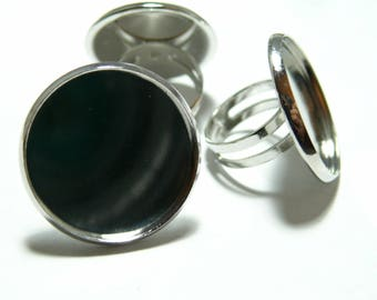 1 ring double quality 18mm PP