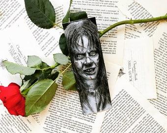 Regan (The Exorcist) Bookmark