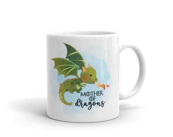 Mother of Dragons - GOT - Daenerys - For Her