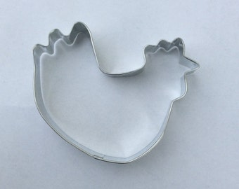 Chicken Hen Cookie Cutter
