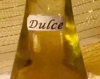 Dulce Bath Oil