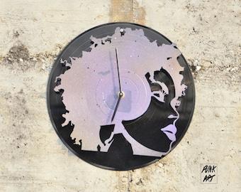 "Lauryn Hill Clock ""Light Edition"""