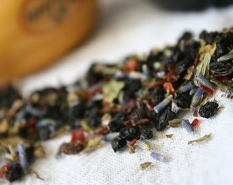 Immune Strong Loose Leaf Herbal Tea Blend