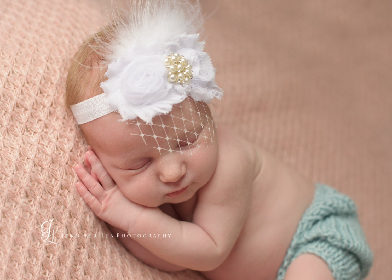 Diademas Para Bebe Amazing Cinta O Diadema Para El Pelo Para Bebs O
