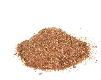 15 oz. - Aromatic Cedar Sawdust - VERY FINE aromatic Western red cedar sawdust