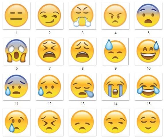 50 De Descuento 99 Emoji Apoyos Emoji Photo Booth Apoyo