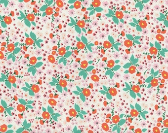 Maribel Floral Fabric