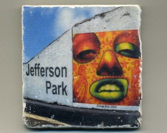 Jefferson Park - Original Coaster