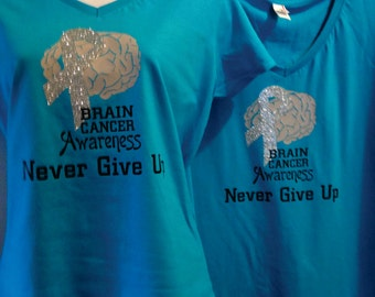 Brain Cancer Awareness