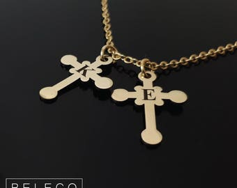 Personalized Cross, Personalized Cross Necklace, Cross Necklace, Personalized Cross Women, Custom Cross Necklace, Cross Jewelry, Christmas
