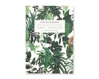 A5 - Jungle Book