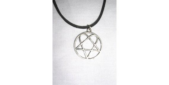 New him heartagram ville valo love metal movement rocker like this item aloadofball Choice Image