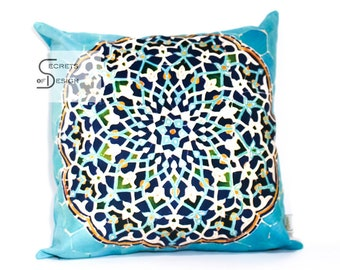 Pillowcase Schamse Abi