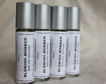 Blemish Bomber - Acne Spot Treatment