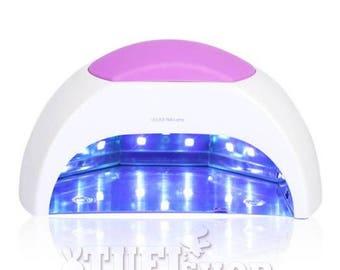 Nail Lamp lamp for nails Lamp UV LED Sun Nail Polish