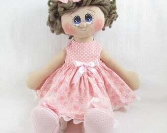 Rag Doll - Phoebe