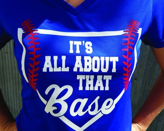 All About That Base - Performance T-shirt