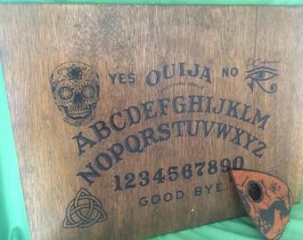 Classic Spirit Board