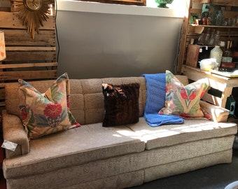Vintage Kroehler Sofa