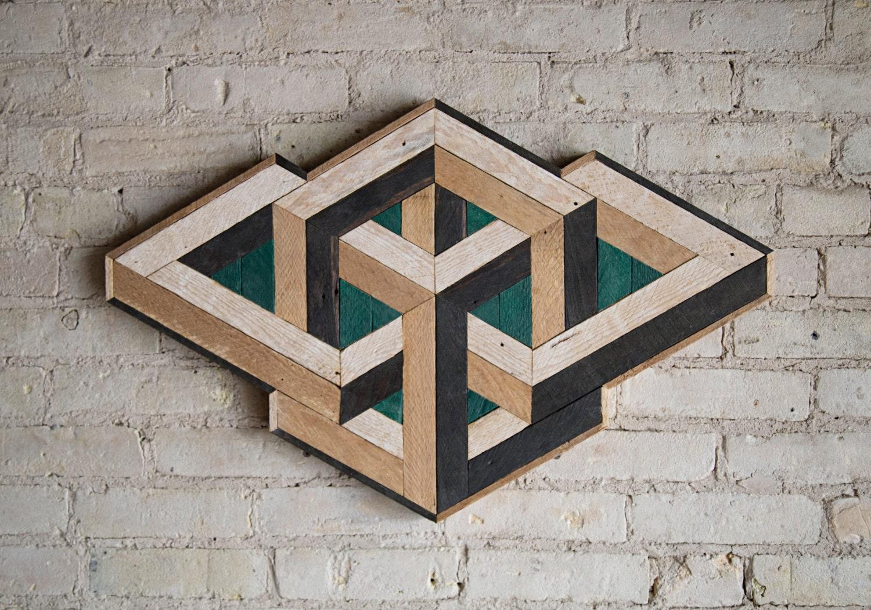 Wood Wall Art Part - 44: ?zoom