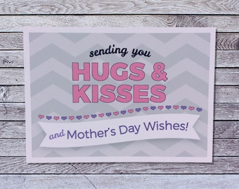 Mother's Day Card / Mothers Day Card