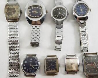 mechanical watch set watch movements watch parts mechanical clock mechanical movements watch