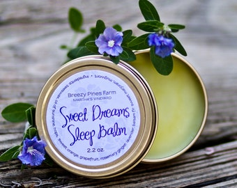 Sweet Dreams Sleep Balm
