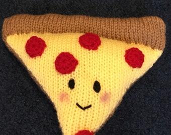 Pizza amigurumi pizza pillow pizza cuddler kawaii cuddler pizza pillow pal