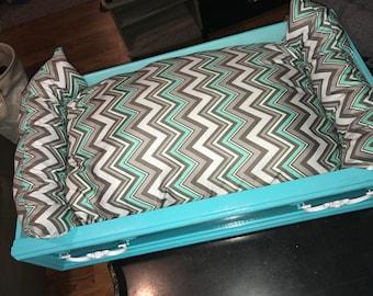 Dresser drawer dog Bed