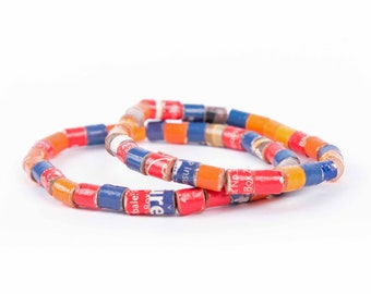 Brachium bracelet - multicolored!