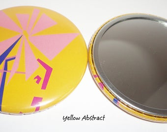 SALE!! Pocket Mirrors