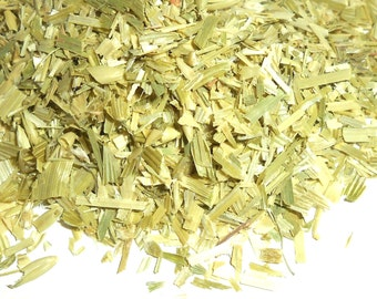 Organic OATSTRAW - Long History of Traditional Use - Avena Sativa - For Food and Beauty