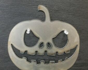 Scary Jacko'lantern Pumpkin for Halloween