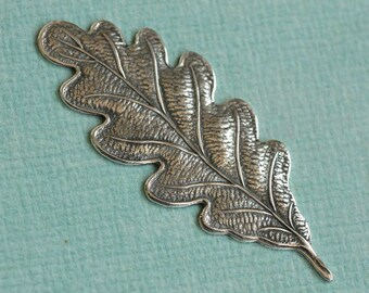 Silver Leaf Finding 1910