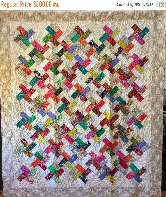 Hello Summer Sale A Simpler Time traditional quilt