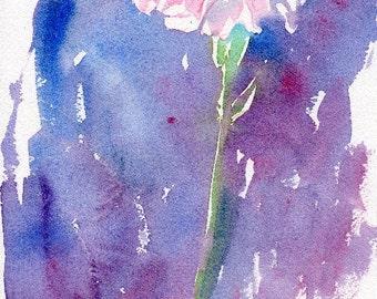 Fresh Pick No.284, original watercolor