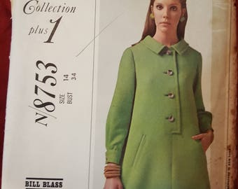 Vintage New York Designers collection size 14
