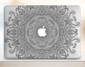 Gold Henna Macbook Pro 13 Case Macbook Retina 15 Hard Case Macbook Air 13 Case MacBook Air 11 Hard Case Macbook 12 Case Laptop Case WCM2155