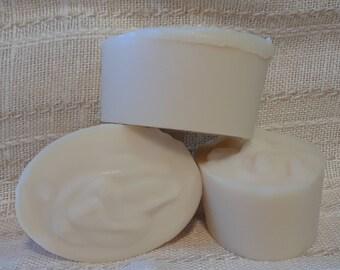 Baby Bastille Soap with Calendua. Unscented Soap. Sensitive Skin Soap. Handcrafted Soap. Vegan Soap.