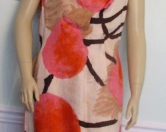1950s Dress Lilli Diamond Wiggle