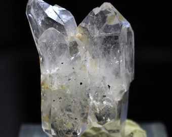 Taby Quartz Crystal