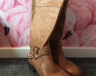 Brand New, Never Been Worn Boots, Size 6