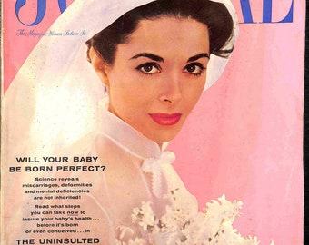 Ladies Home Journal, June 1956