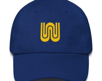 Golden Stated Transportation Dad Hat