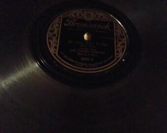 Antique Phonograph Go 'Long,  Mule fox Trot and Animal Fair fox trot