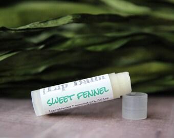 Lip Balm - Sweet Fennel