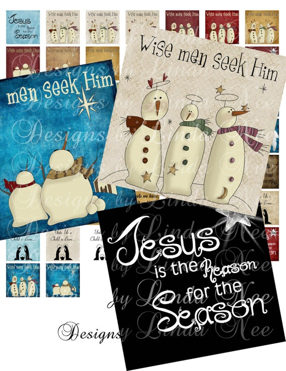 Instant Download JESUS Is The REASON For Season